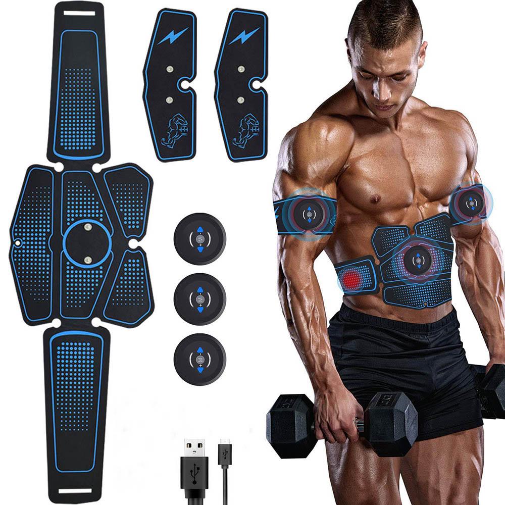 Ab Toner Equipment For Men and Women