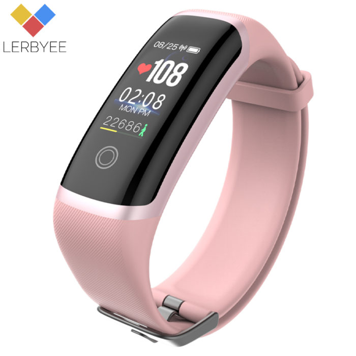 Exercise Tracker Health Smartwatch