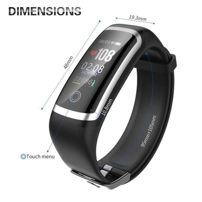Best Fitness Band For Health Conscious