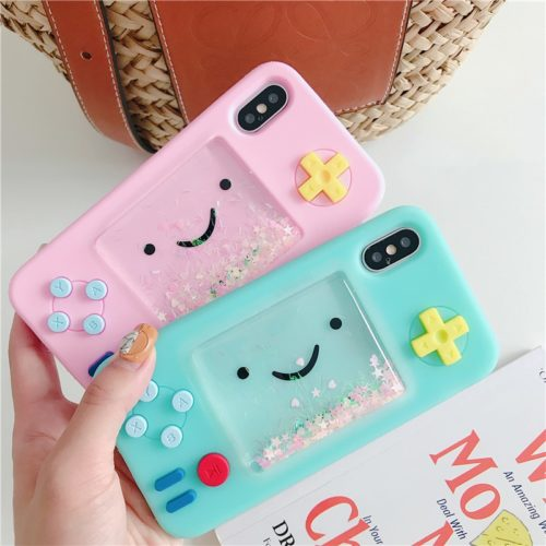 Mobile Phone Case Cute Cartoon