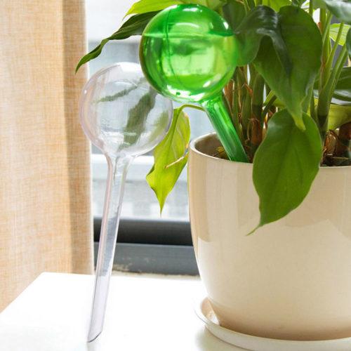 Plant Watering Globes Garden Tools