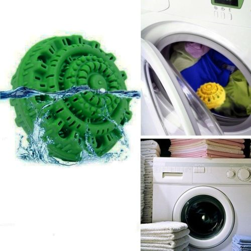 Laundry Balls Reusable Washing Tool
