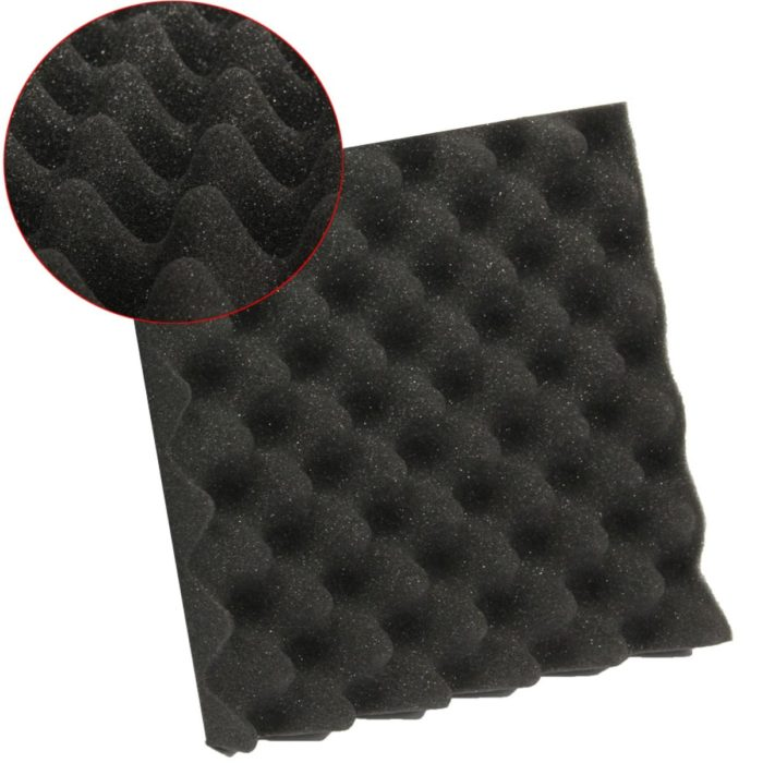 Soundproof Foam Sound Insulation Panel