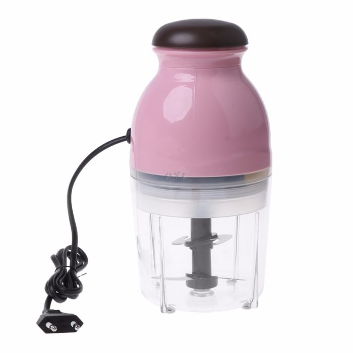 Meat Mincer Compact Food Processor