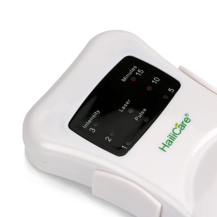 Rhinitis Treatment Allergy Reliever Device
