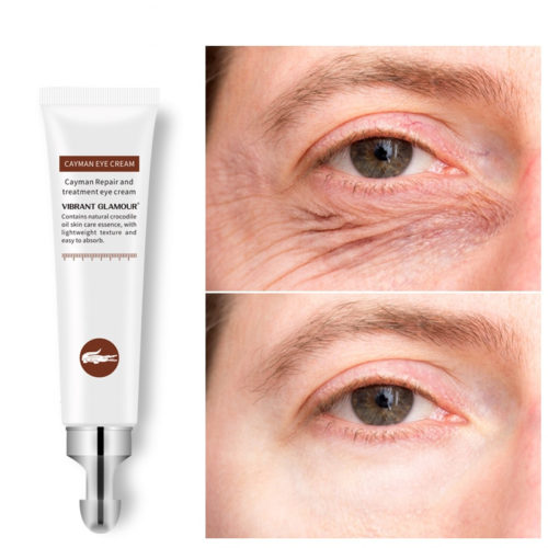 Firming Eye Cream Wrinkle Treatment