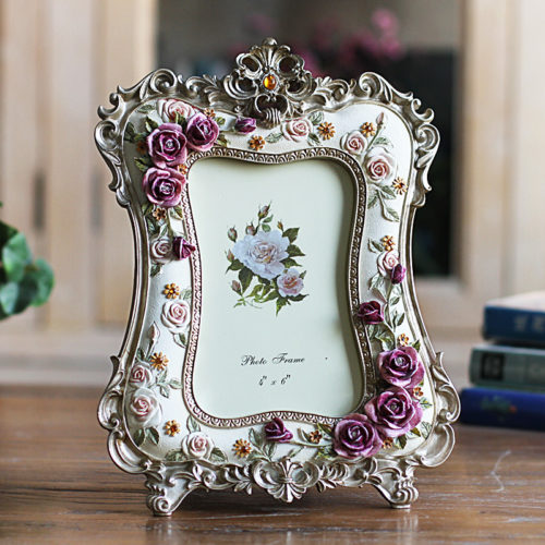 Picture Frames Creative Home Decor