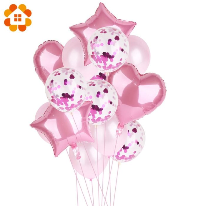 Cheap Balloons Party Decorations