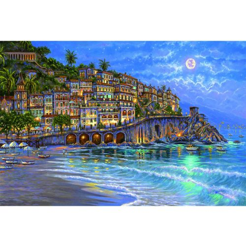 1000 Piece Puzzles Jigsaw Kit