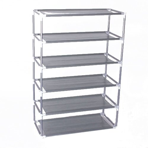 Shoe Shelf Portable Storage Rack