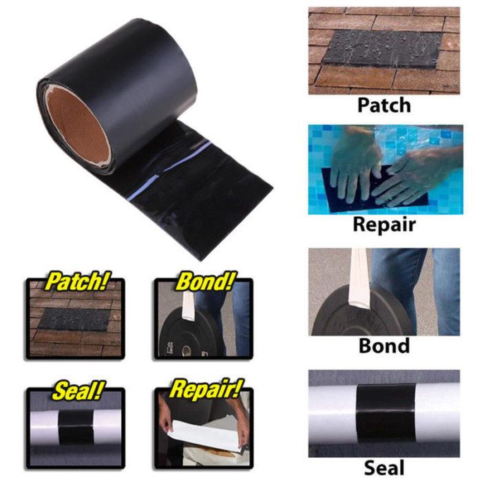 Leak Stopper Strong Sealing Tape