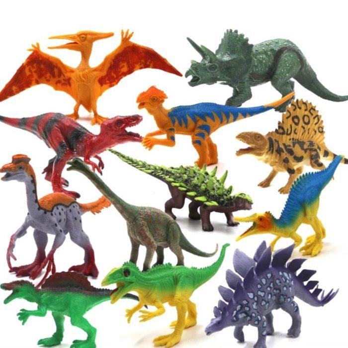 Dinosaur Toys Animal Figure Model