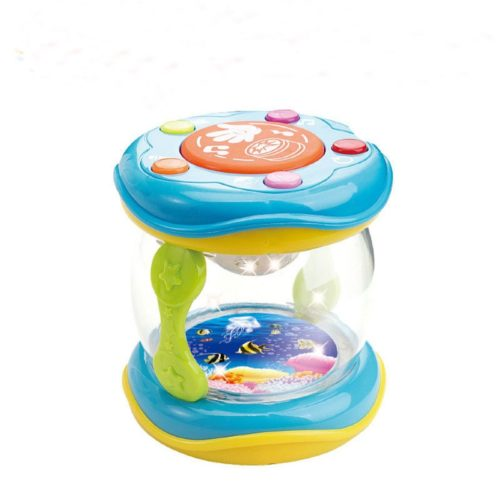 Baby Learning Toys LED Musical Hand Toy
