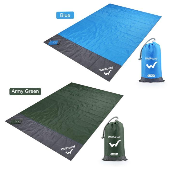 Outdoor Blanket Waterproof