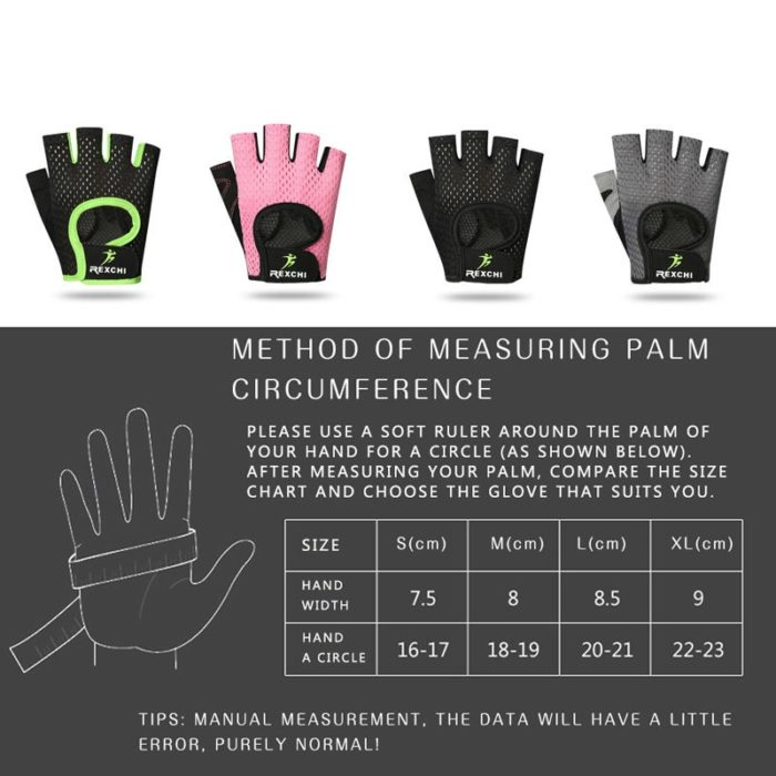Workout Gloves Hand Protector