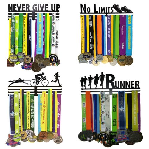 Medal Hanger Wall Mount Holder