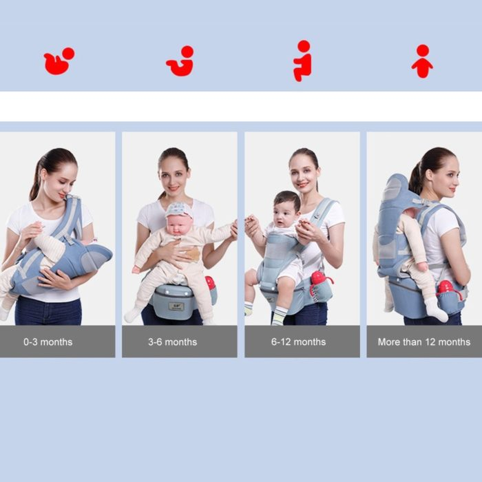 Infant Carrier Multi-functional Baby Sling