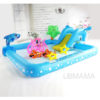 Inflatable Swimming Pool Kid Swim Bath