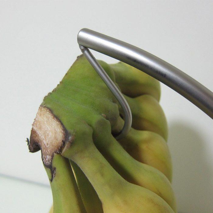 Banana Hanger Fruit Rack Holder