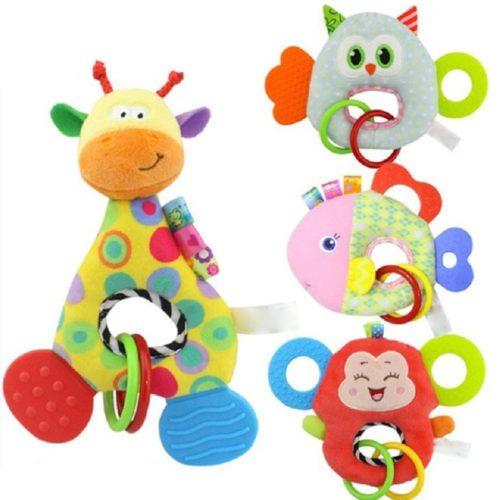Chew Toy Baby Teethers