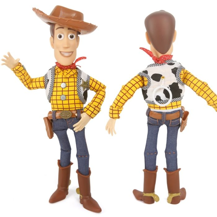 Woody Toy Collectible Figurines