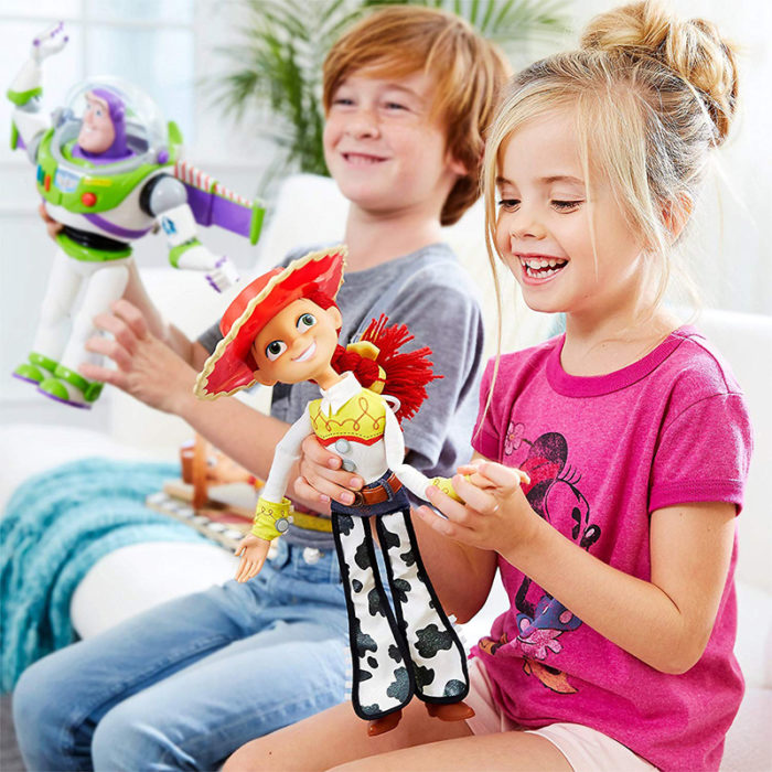 Toy Story Toys Collectible Figures