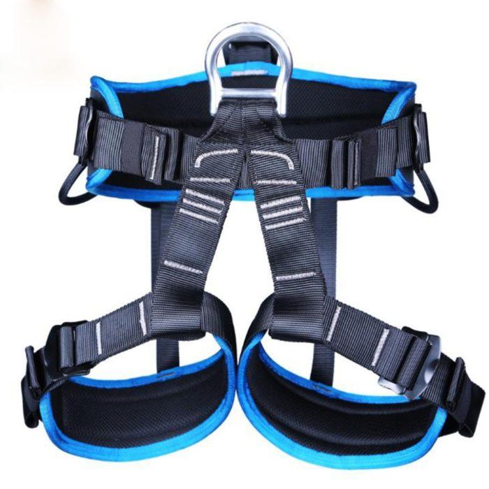 Rock Climbing Harness Safety Equipment