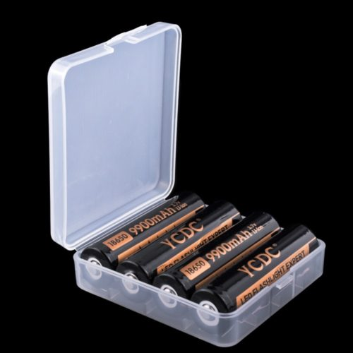 Small Storage Containers Battery Holder