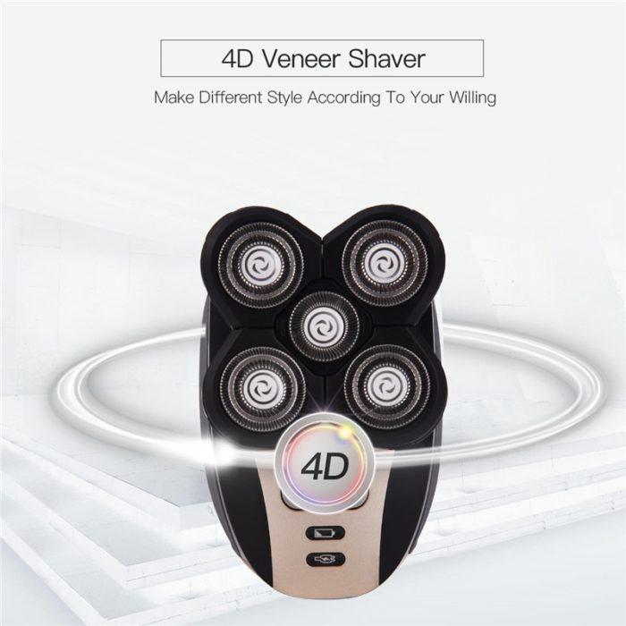 Electric Shaver For Men Facial Tools
