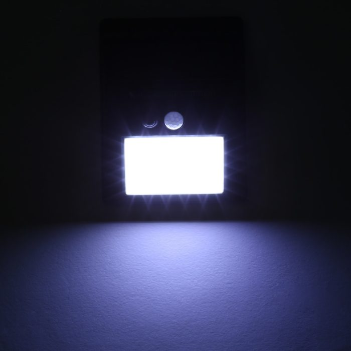 Exterior Wall Lights Motion Sensor LED