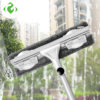 Telescopic Window Cleaner Glass Squeegee