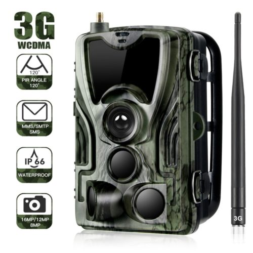 Hunting Cameras Digital HD Device