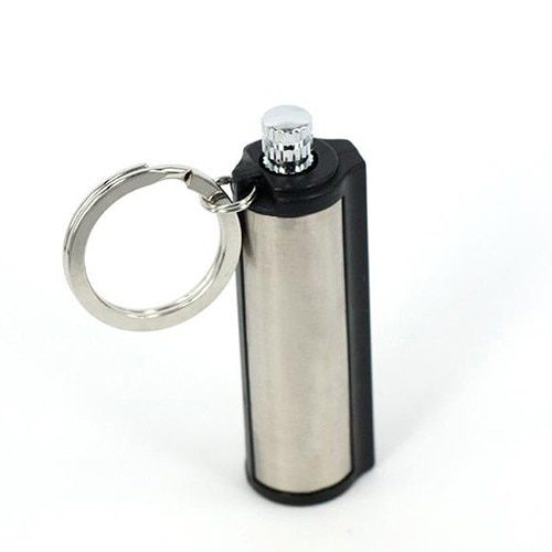 Keychain Lighter Camping Fire Starter
