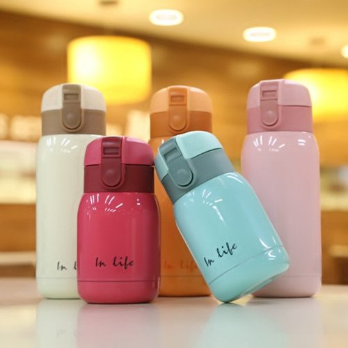 Thermal Bottle Mini Thermos Flask