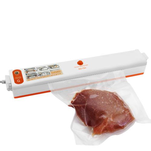 Vacuum Sealer Machine Electric Device