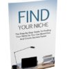 Niche Market : Create Success - Ebook