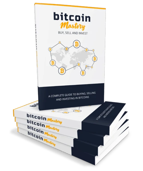Bitcoin Mastery: Successful Bitcoin Investment - Ebook