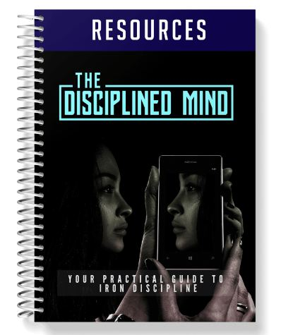 The Disciplined Mind: Develop Self Discipline - Ebook