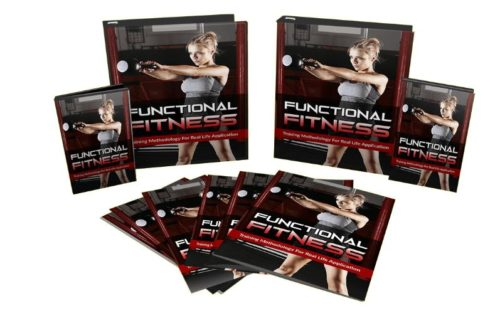 Functional Fitness : Boost Your Health - Ebook