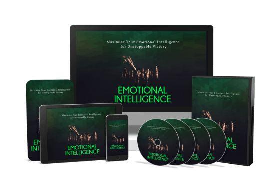 Emotional Intelligence: Emotional Awareness - Ebook