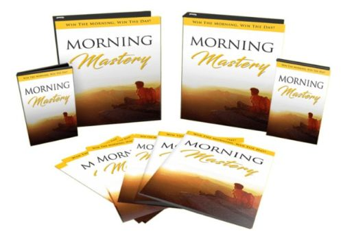 Morning Mastery: Increase Productivity - Ebook