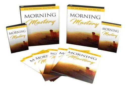 Morning Mastery: Increase Productivity - Ebook