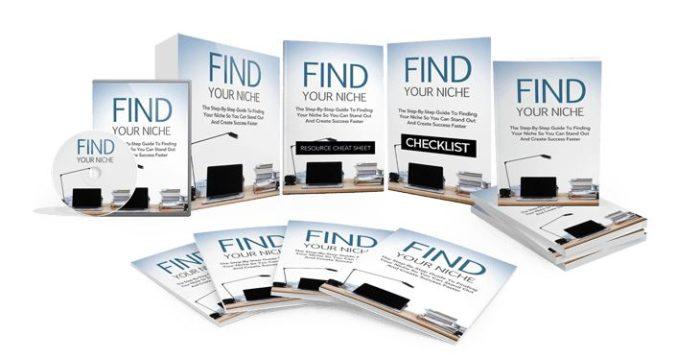 Niche Market : Create Success - Ebook