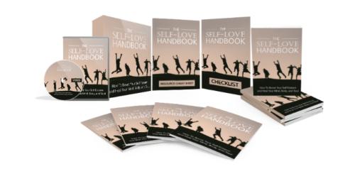 Self-Love: Boost Your Self-Esteem - Ebook