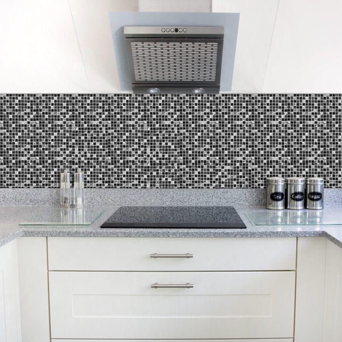 Bathroom Tile Stickers Waterproof Decor