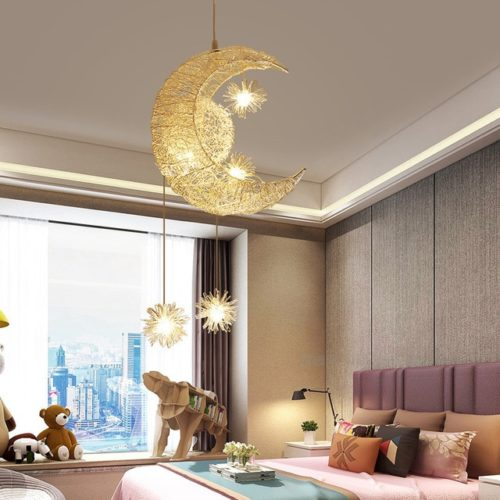 Pendant Ceiling Light Hanging LED Lamp