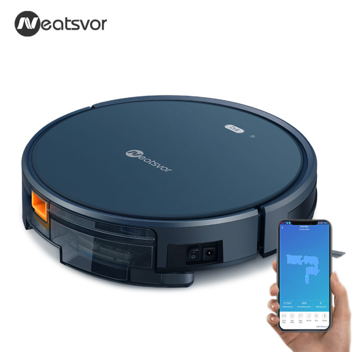 Floor Vacuum Cleaner-Automatic