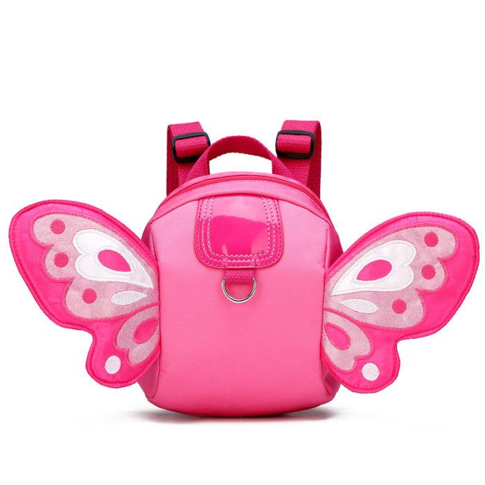 Kids Mini Backpack Anti-Lost Bag