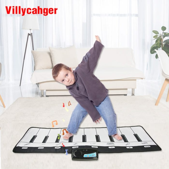 Piano Mat Children's Educational Toys