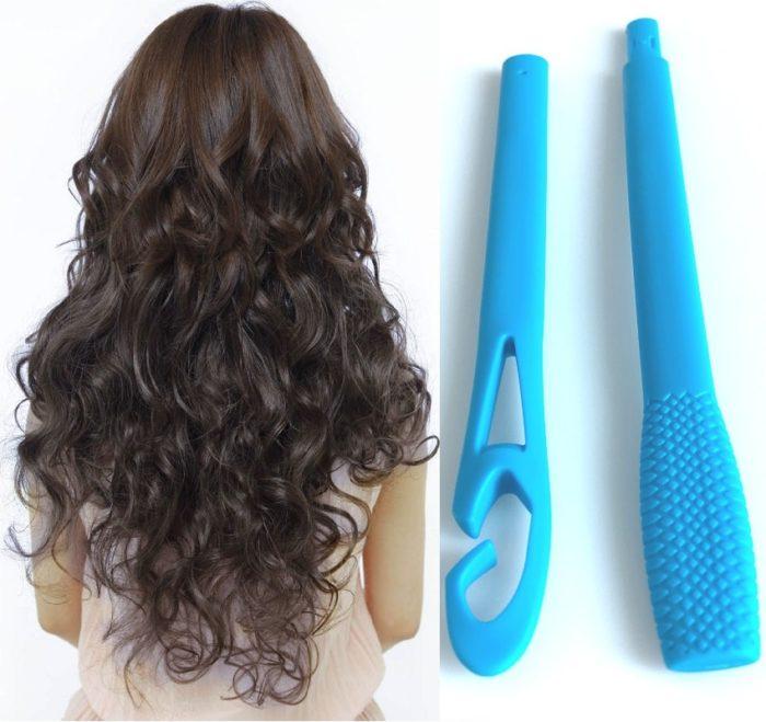 Hair Curling Tools DIY Hair Styling